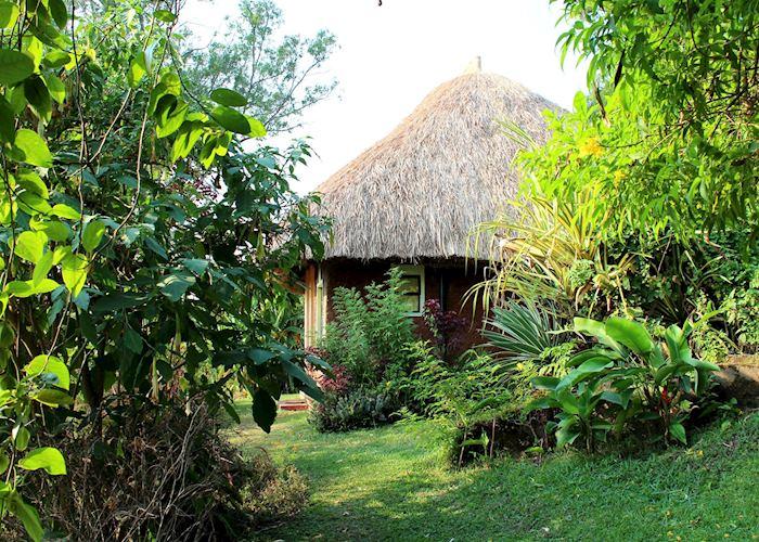 Cottage at Ndali Lodge
