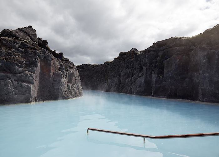 Retreat Spa at the Blue Lagoon