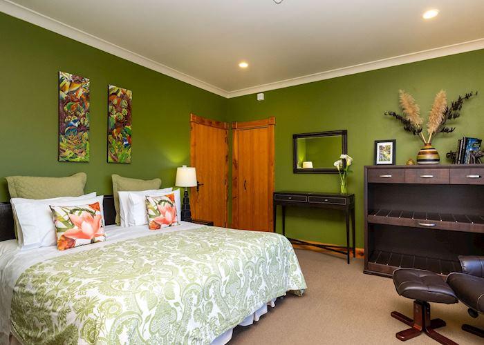 Room at Breckenridge Lodge