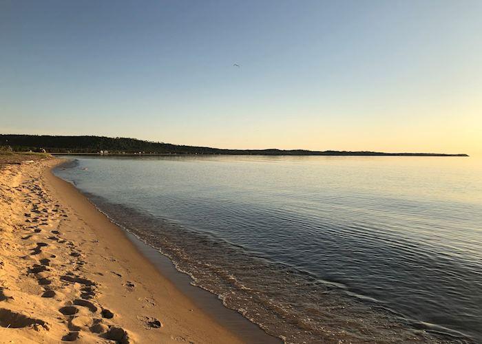 Lake Michigan at Sleeping Bear Dunes National Lakeshore