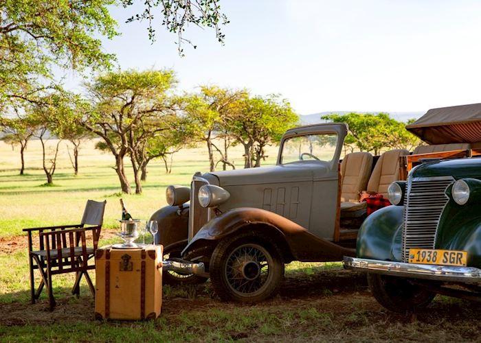 Champagne, Sabora Plains style