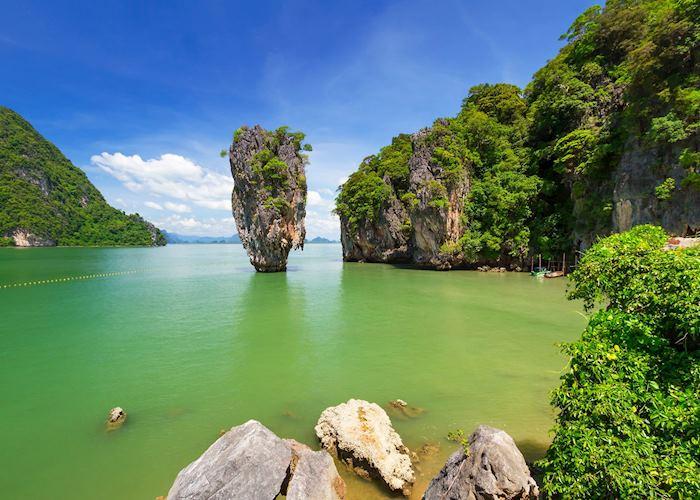 James Bond Island, Phang Nha Bay