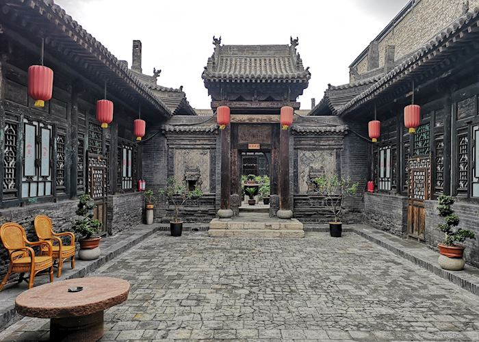 Yide Guesthouse, Pingyao