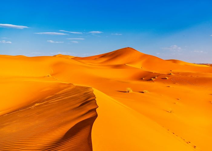 Sahara Desert, The Erg Chebbi