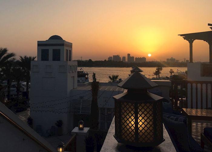 Park Hyatt Sunset, Dubai