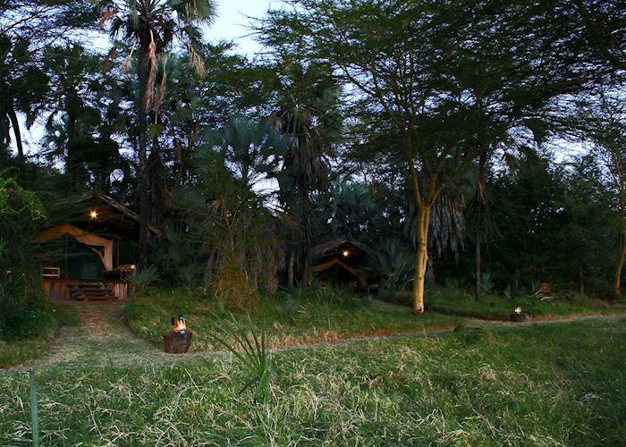 Kisima Ngeda Camp