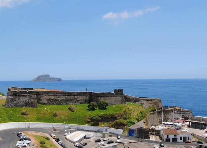 Fortress, Angra do Heroísmo