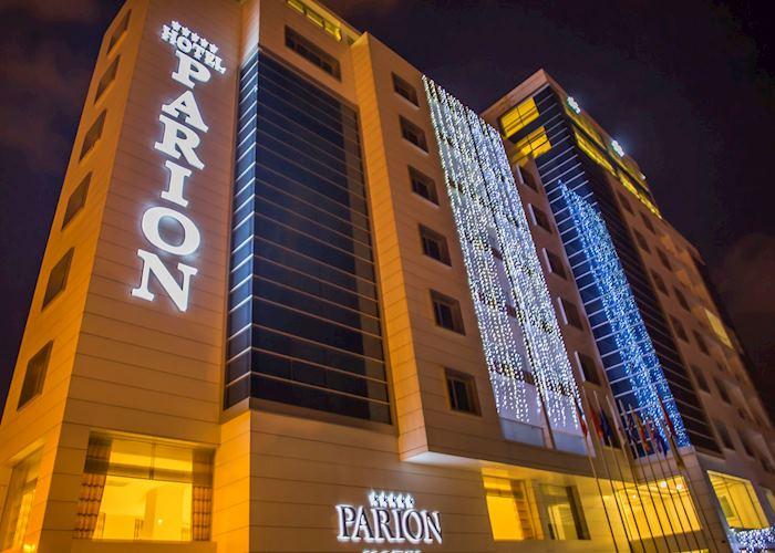 Parion Hotel, Canakkale