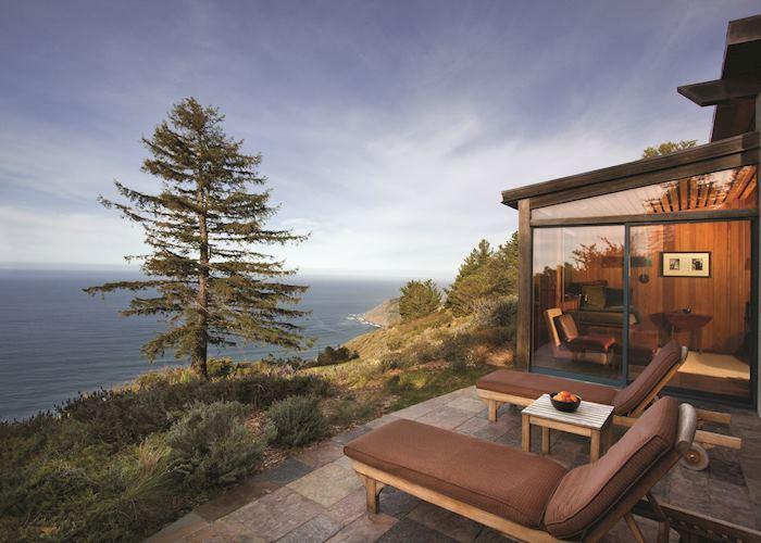 Post Ranch Inn -  Ocean House