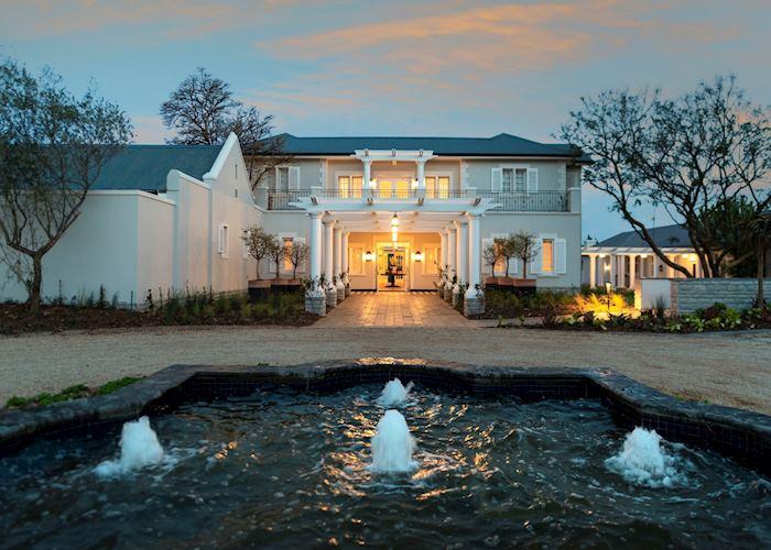 Shamwari Long Lee Manor, Eastern Cape Game Areas
