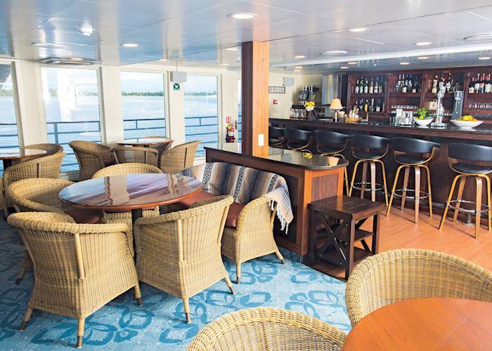 Lounge Bar, Safari Voyager