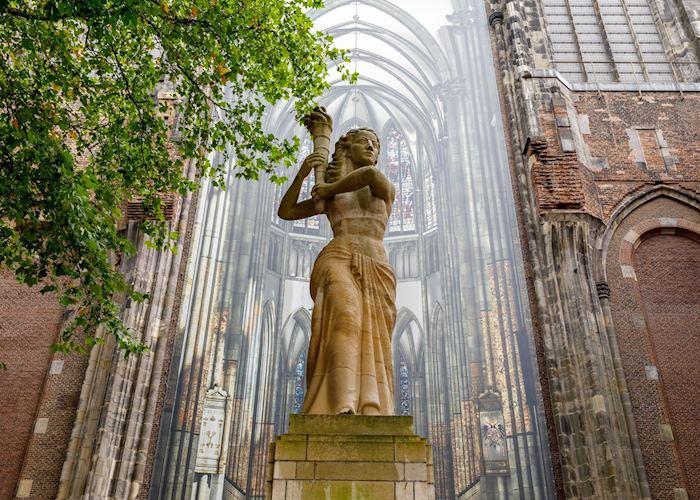 Saint Martin's Cathedral, Utrecht