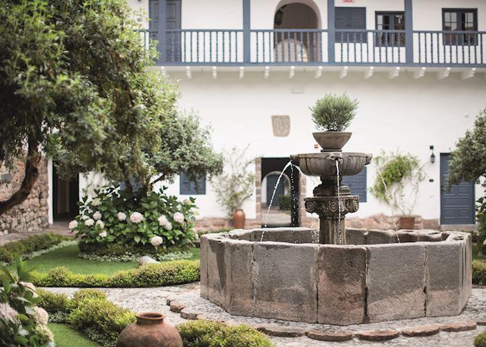 Belmond Palacio Nazarenas, Cuzco