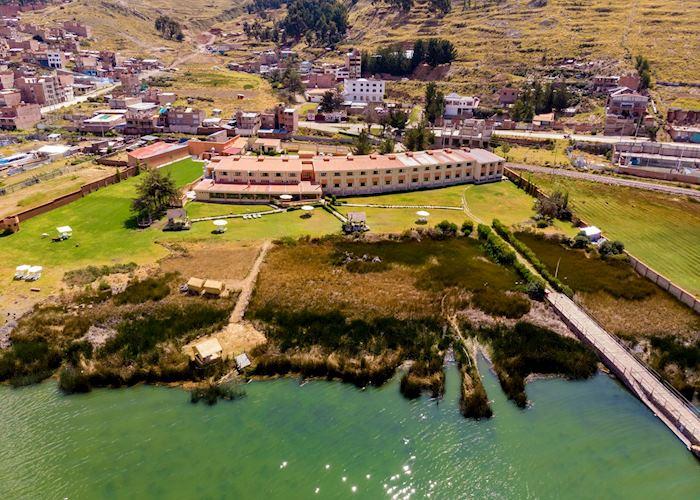 Posadas del Inca Puno
