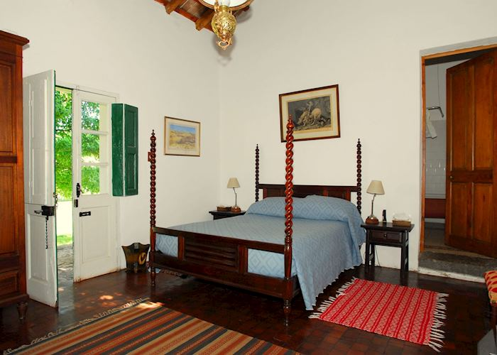 Room at Estancia Los Potreros