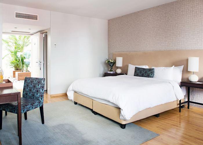 Superior Room at Hotel Nuss