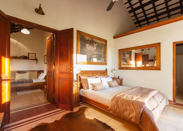 Room at Rincon del Socorro