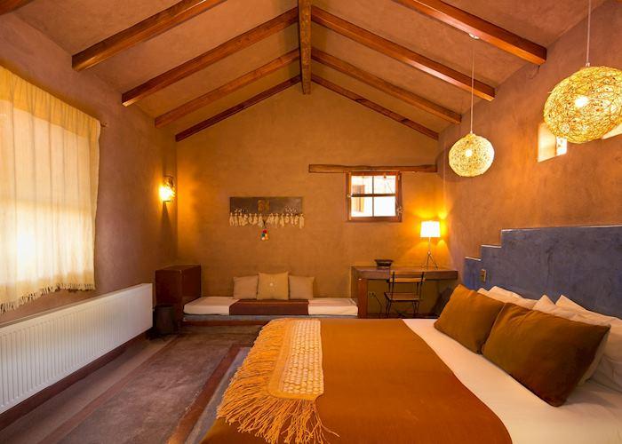 Hotel Altiplanico, Atacama