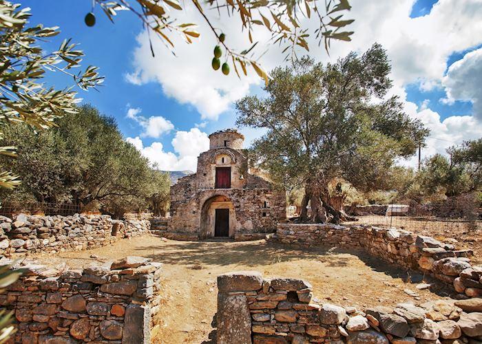 Agii Apostoli, Halki, Naxos
