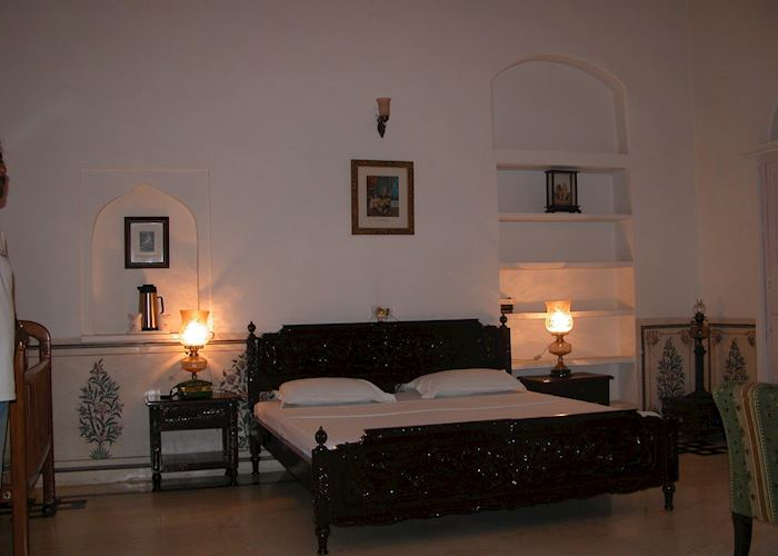 Suite at Laxmi Vilas Palace, Bharatpur