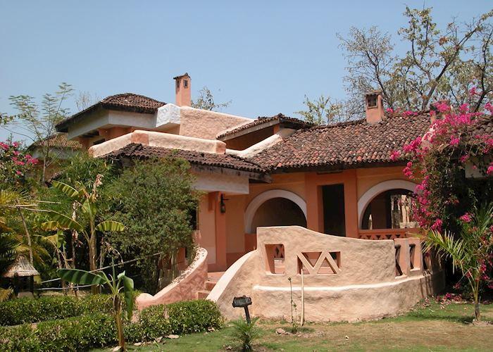 Cottages at Tuli Tiger Resort, Kanha