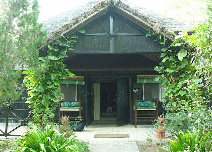 Karnali Lodge, Bardia