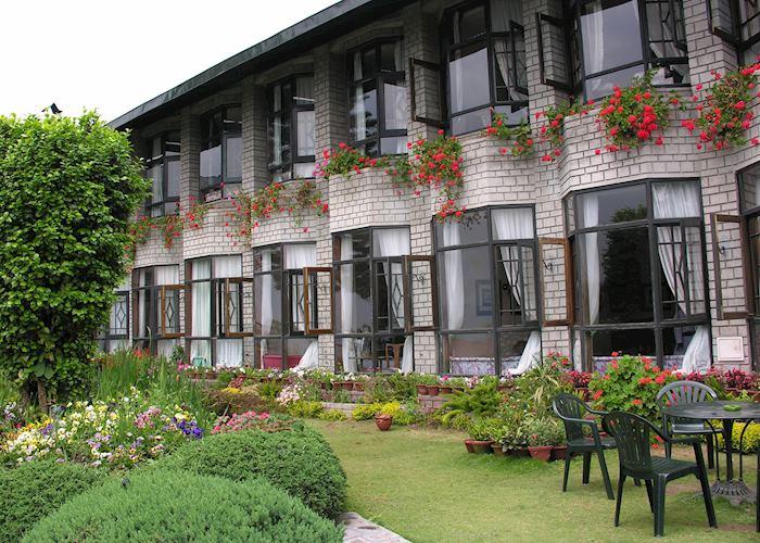 Silver Oaks, Kalimpong