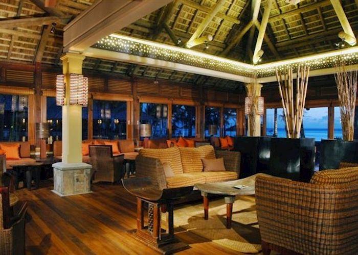 Le Heritage, Mauritius