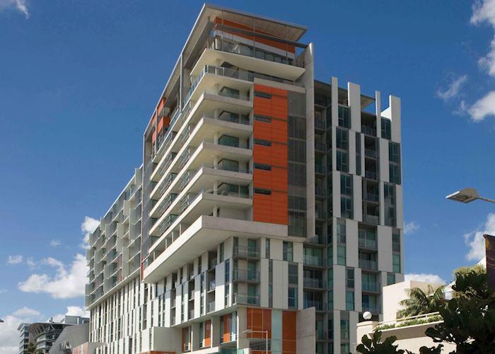 Mantra Southbank, Brisbane