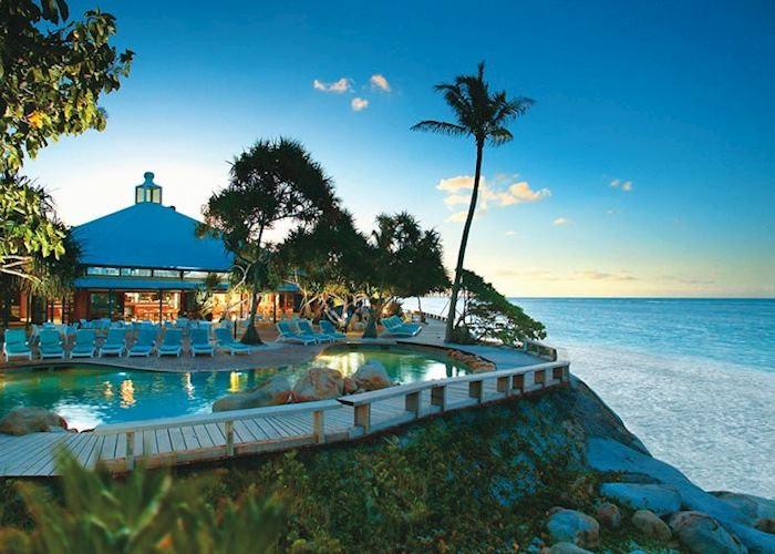 Heron Island Resort, Heron Island