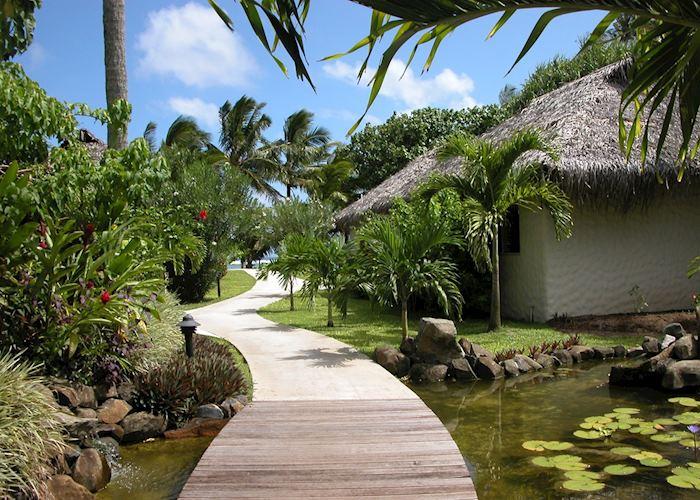 Royale Takitumu Villas, Rarotonga