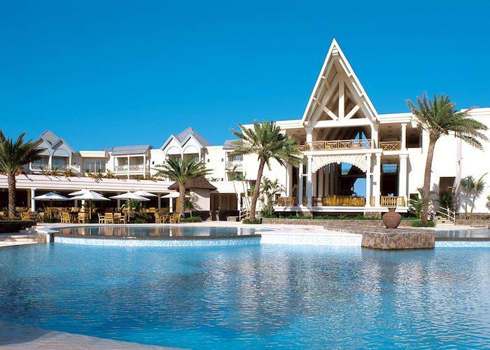 Pool, The Residence, Mauritius