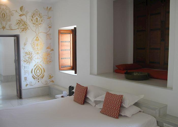 Devi Garh, Palace Suite