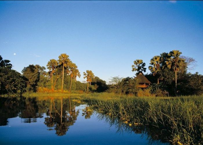 Mvuu Wilderness Lodge, Liwonde National Park