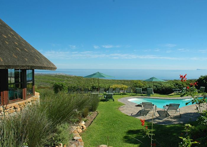 Garden Lodge, Grootbos Private Nature Reserve