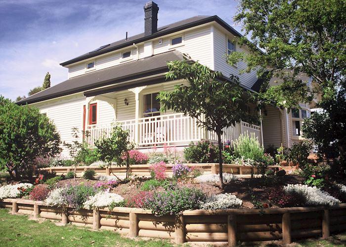 The Olive Grove, Akaroa & Banks Peninsula