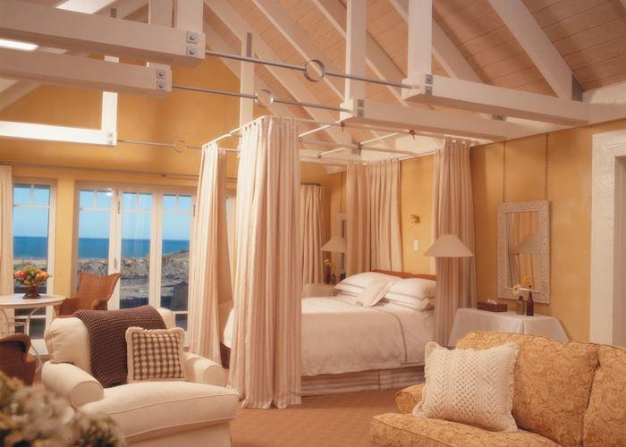 Cottage Suite, Wharekauhau, Palliser Bay, Wairarapa