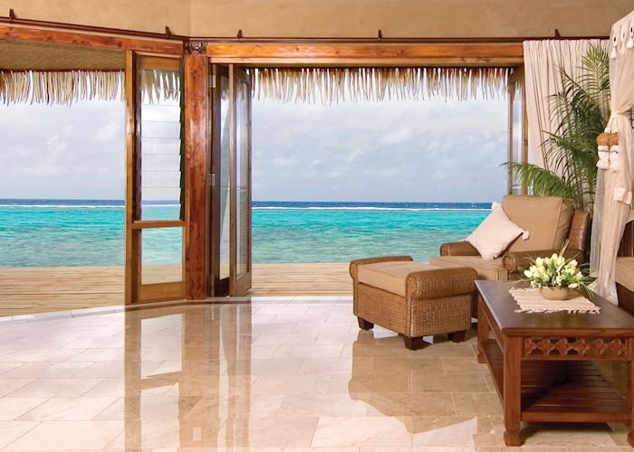 Rumours Luxury Villas and Spa, Rarotonga