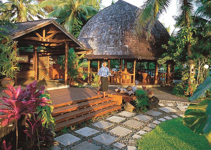 Sinalei Reef Resort, Upolu