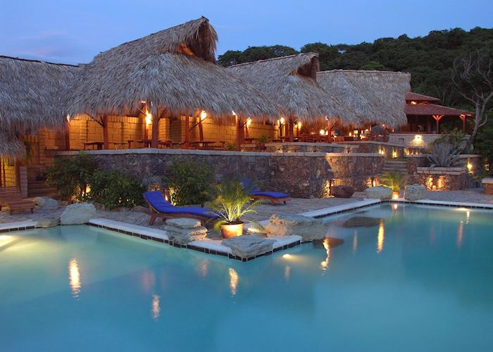 Morgan's Rock Hacienda and Eco Lodge | Audley Travel