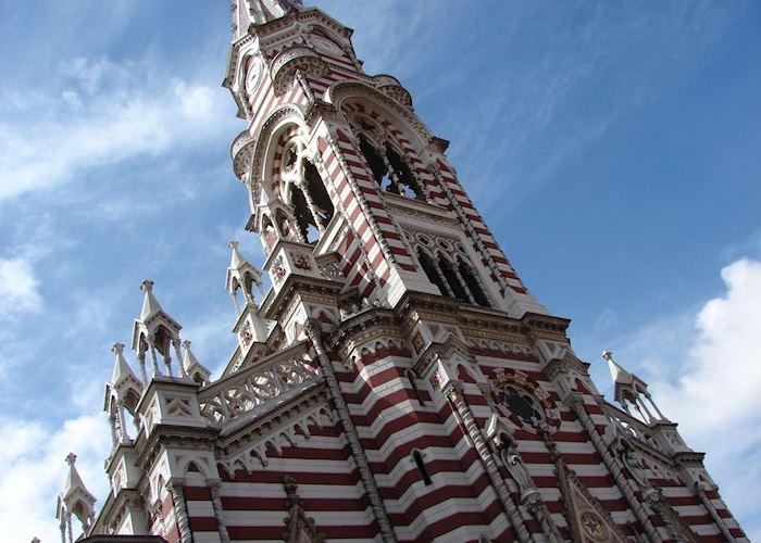 Carmen Church, Bogota