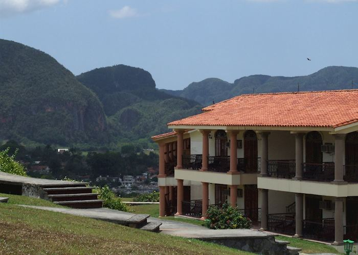 La Ermita, Vinales