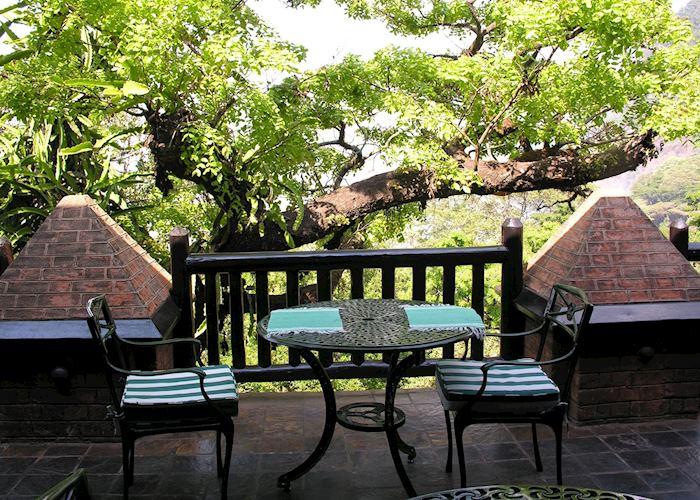 Ku Chawe Inn, Zomba