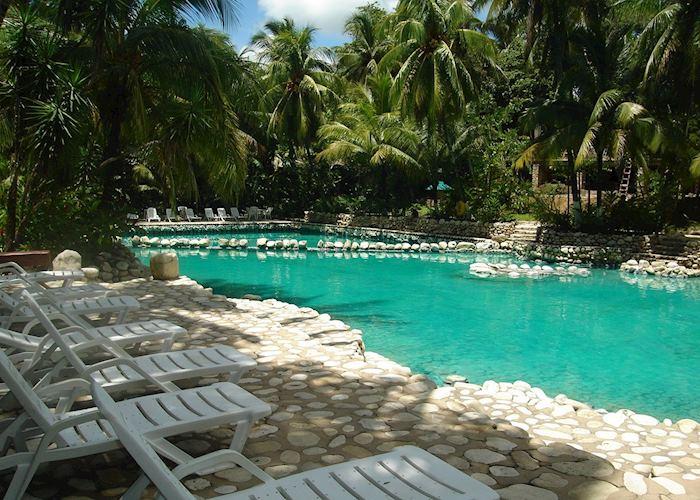 Hotel Chan Kah, Palenque