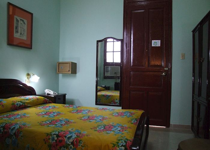 Standard room, Grand Hotel, Camaguey