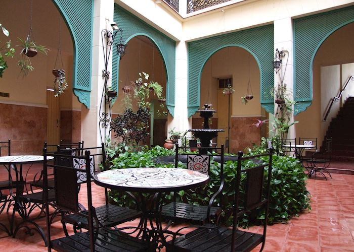 Grand Hotel, Camaguey