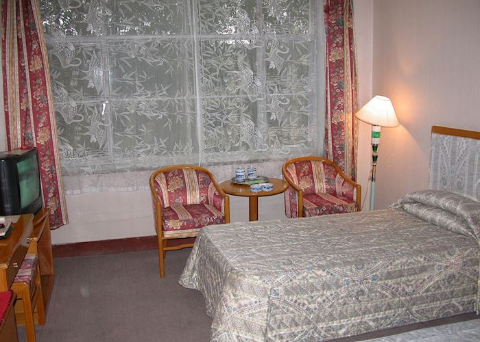 Gyantse Hotel, Gyantse
