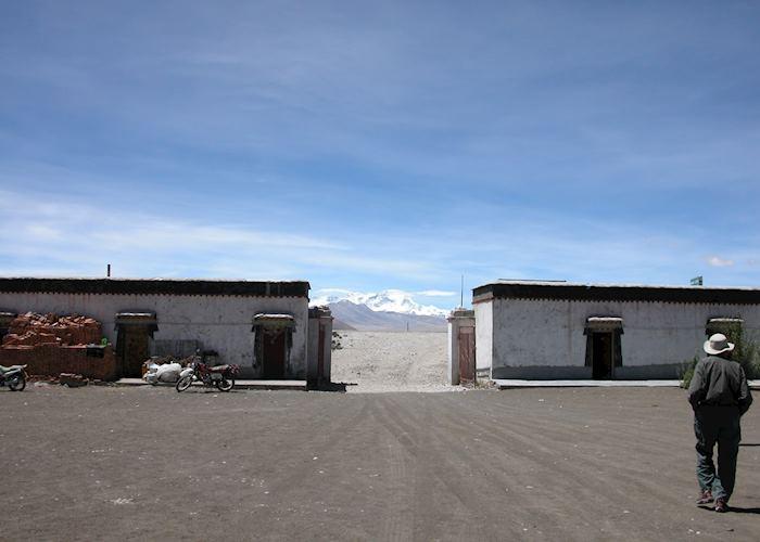 Everest Snow Leopard Guesthouse, Tingri