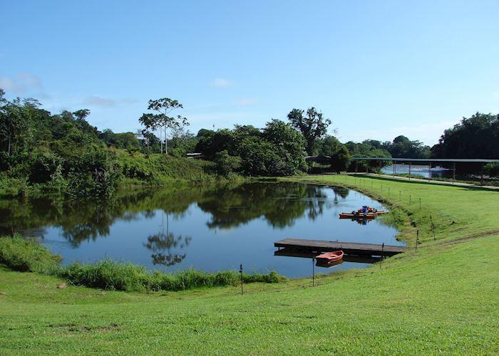Sueno Azul, Puerto Viejo de Sarapiqui