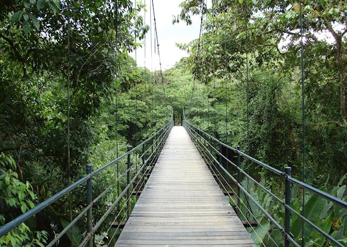 La Selva Biological Station, Puerto Viejo de Sarapiqui